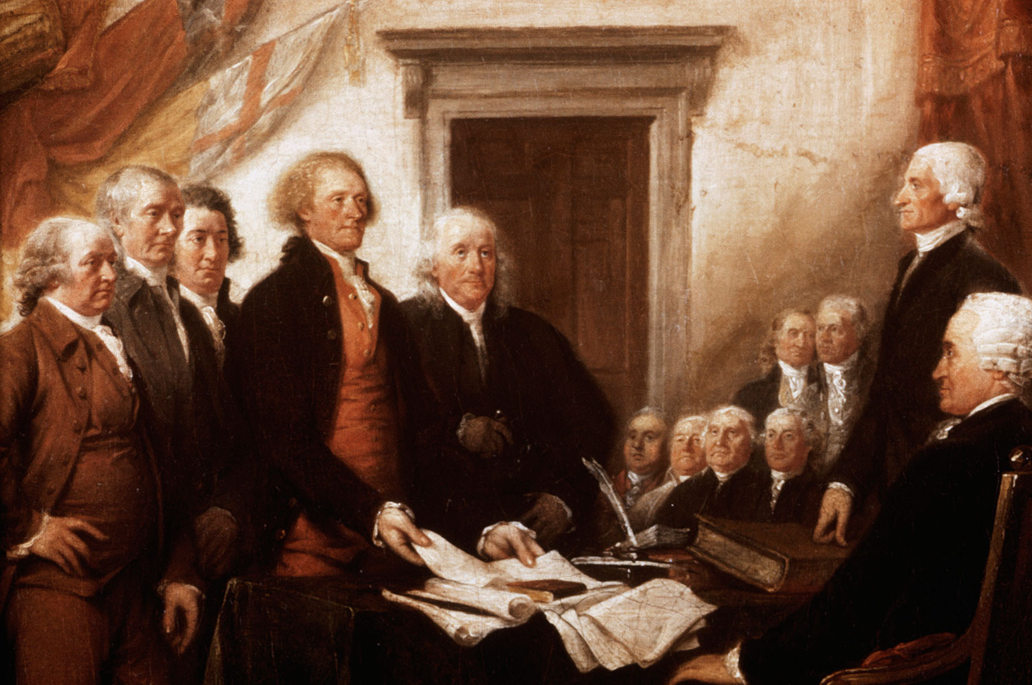 declaration of independence list of grievances pdf